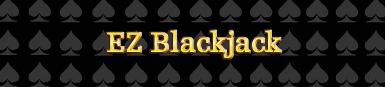 EZ Blackjack