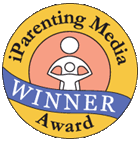 iParenting Media Award Winner