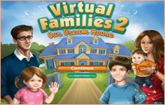 Virtual Families 2 Preview