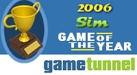 Game Tunnel Award