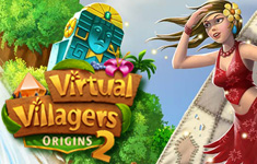 Virtual Villagers Origins 2 for Android